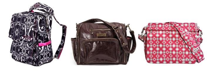 Ju-Ju-Be Bags Fall Fashionista Events Lookbook Giveaway, Sept. 24-Oct. 9