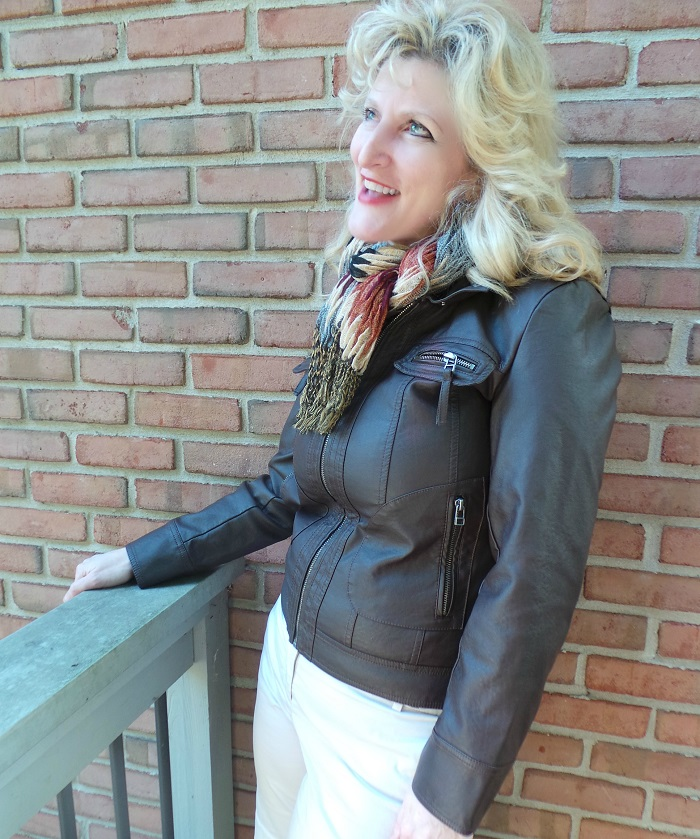 Monroe and Main Fall collection 2013 #womenover45