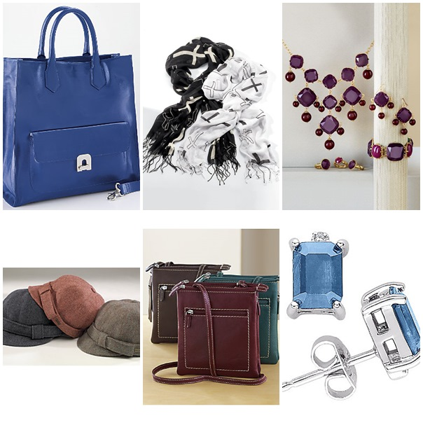 Monroe and Main Fall Collection 2013 Accessories #womenover45 15