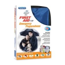 Penny Wise First Aid Emergency Preparedness Kit