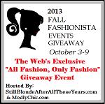 Fall Fashionsta 2013