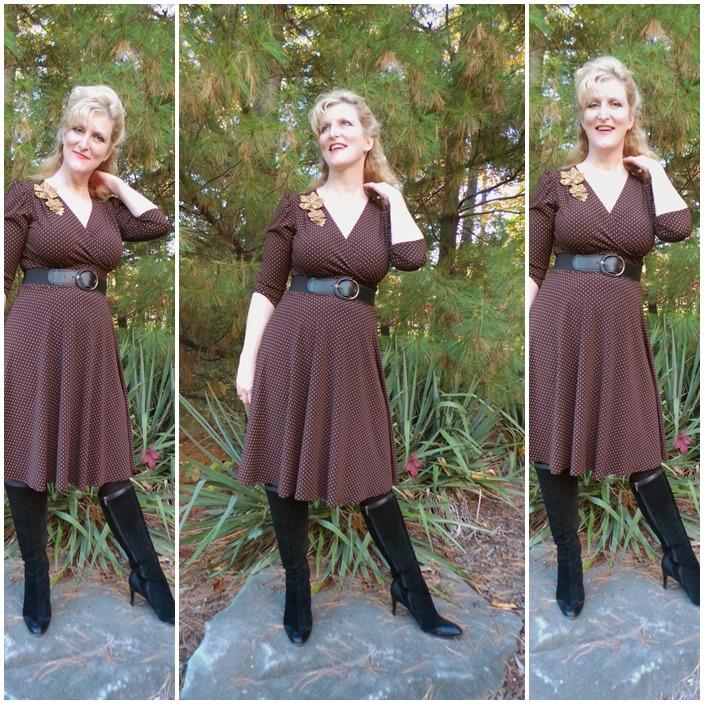 Karina Dresses Megan dress 2