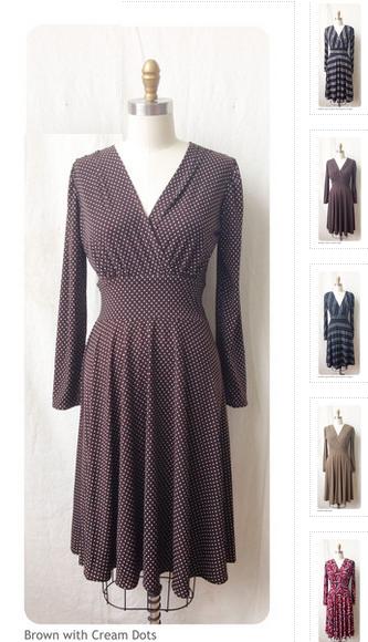 Karina Dresses Megan Dress