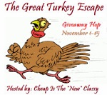 Turkey Escape Hop