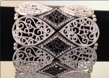 karen Egren jewelry bracelet