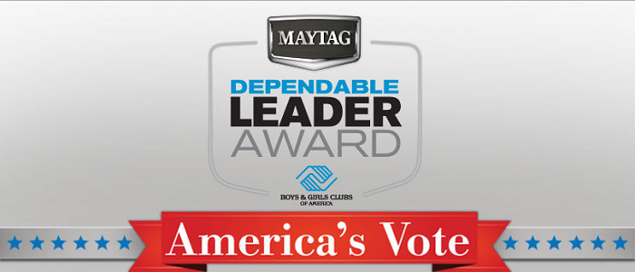 Maytag Dependable Leader