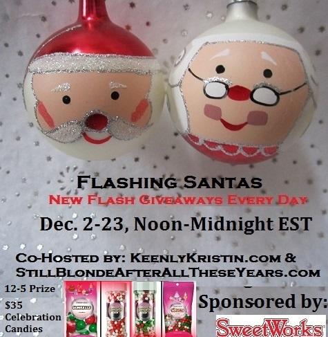 123 Flashing Santas 2013 12-5
