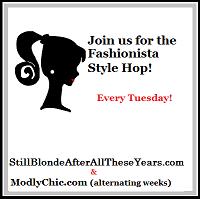 Fashionista Style Hop button 200
