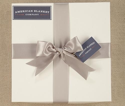 American Blanket Company Luster Loft 3