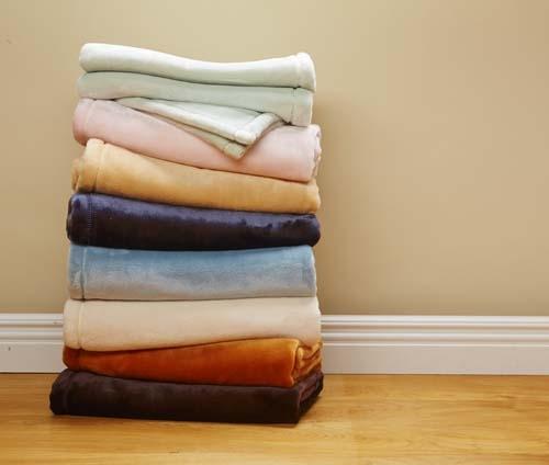American Blanket Company Luster Loft 4