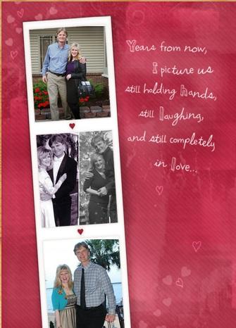Cardstore.com Valentine's day Card