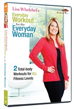 Everyday Workout for Everyday Woman