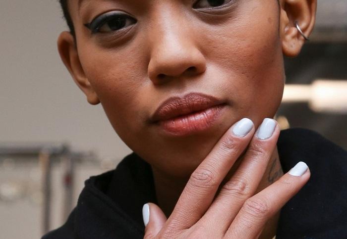JINsoon Karen Walker NYFW 2014 Manicures