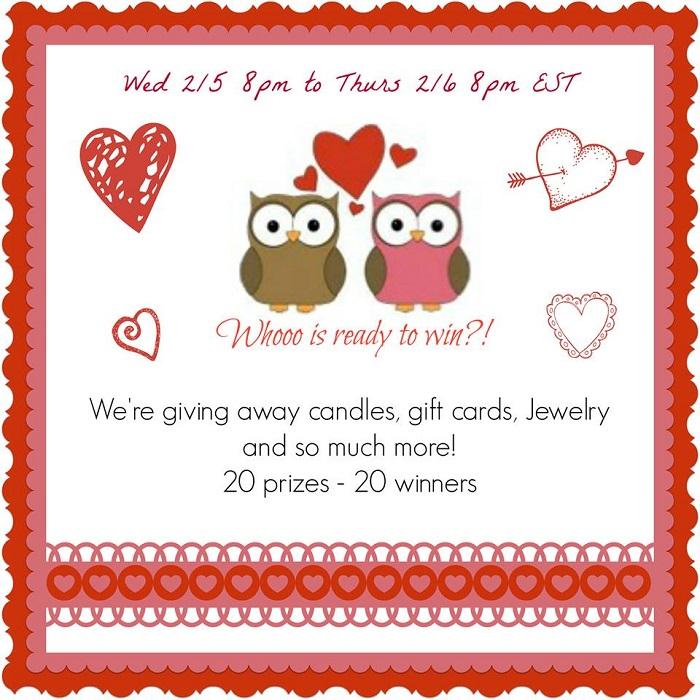 Valentines Round Robin