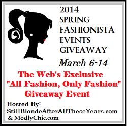 Spring Fashionsta 2014