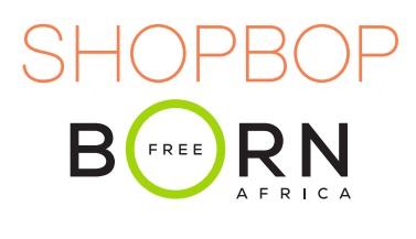 Born Free Clothing Vogue ShopBop 2