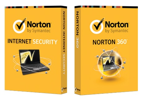 Norton By Symantec Computer Virus Protection