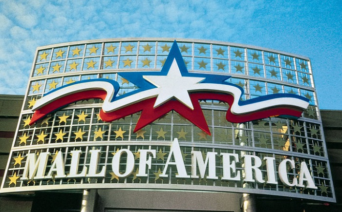 Mall of america Minnesota