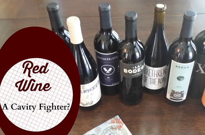 Red Wine Fighter