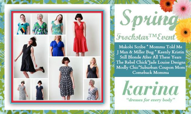 Spring Frockstar