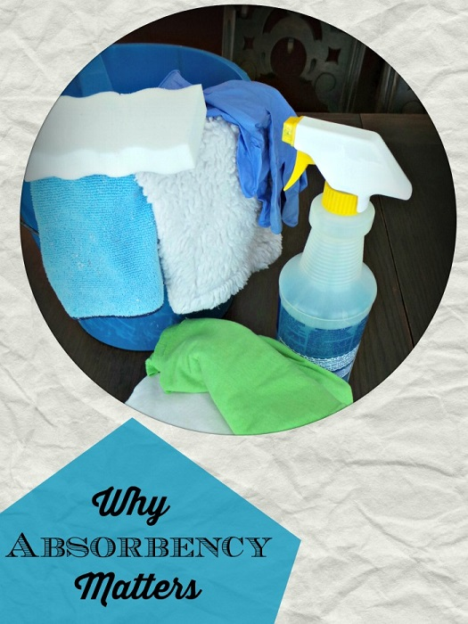 Super Absorbent Materials, Why Absorbency Matters Poise Microliners #PoisewithSam