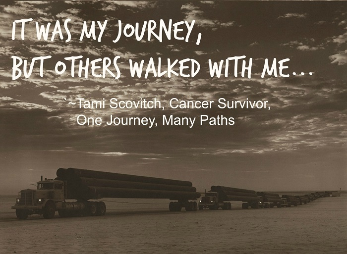 one Journey Many Paths
