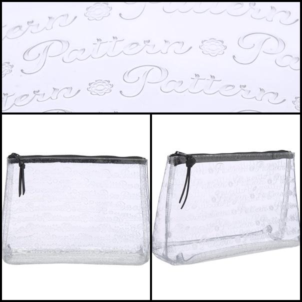Pattern LA Dilly Bag