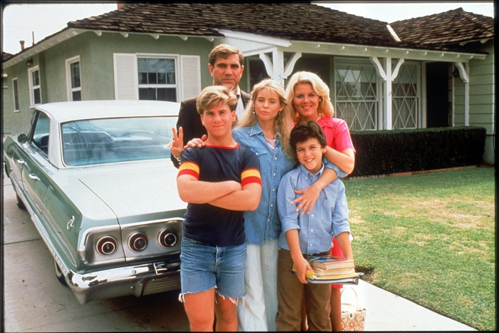 Arnold Family The wonder years Complete Series DVD