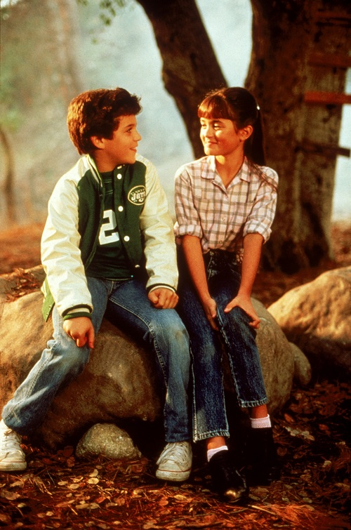 Kevin and Winnie Pre First Kiss The wonder years Complete Series DVD