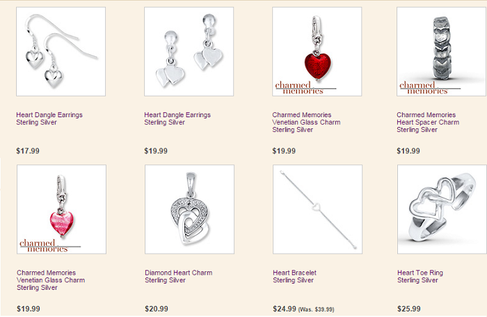 Valentines Day Gifts Under $25 Kay Jewelers