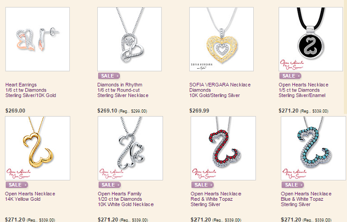Valentines Day Gifts Under $275 Kay Jewelers