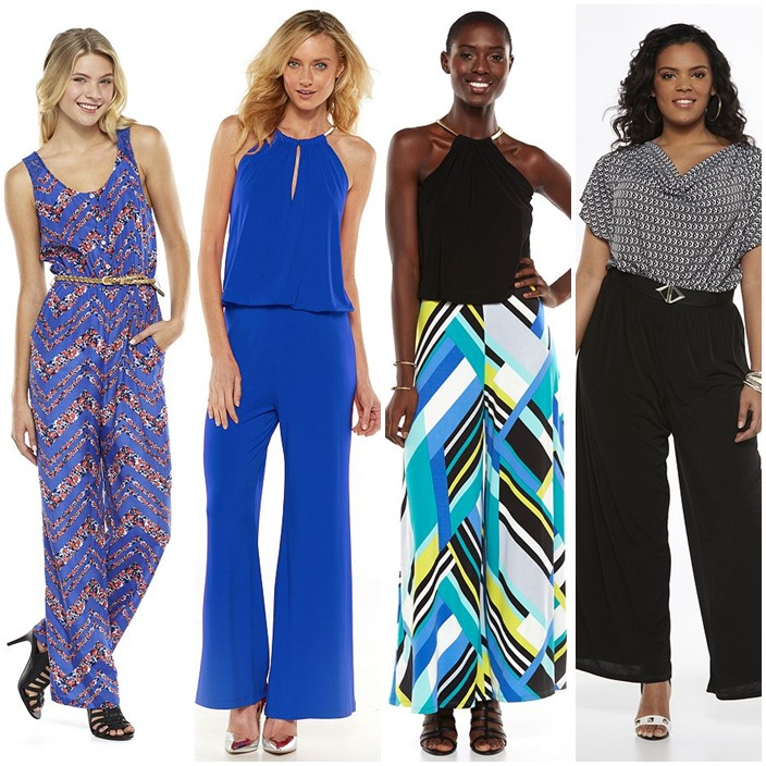 Kohls Jumpsuits for Spring