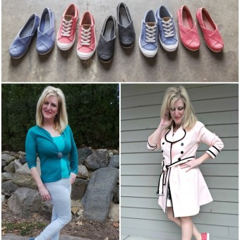 Mozo the Picnic Collection Maven Pink Shelley Zurek Chief Blonde