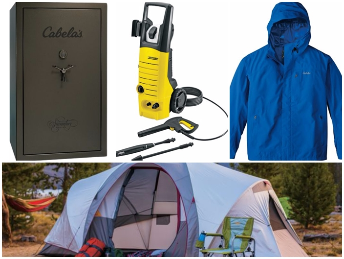 Cabela's Father's Day Gifts Sale