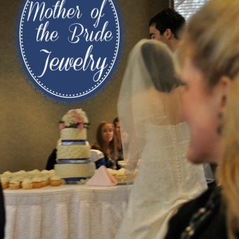 Mother of the Bride Jewelry