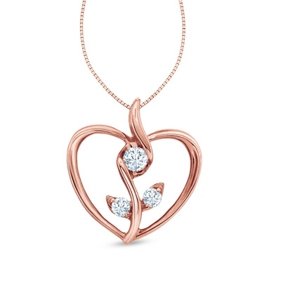 Mother of the Bride Jewelry Necklace Zales