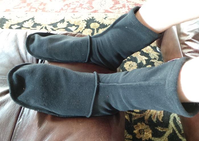Janska Moc Socks