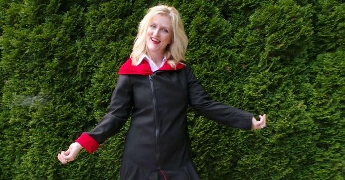 Splender Shelley Zurek Still Blonde after all these YEARS