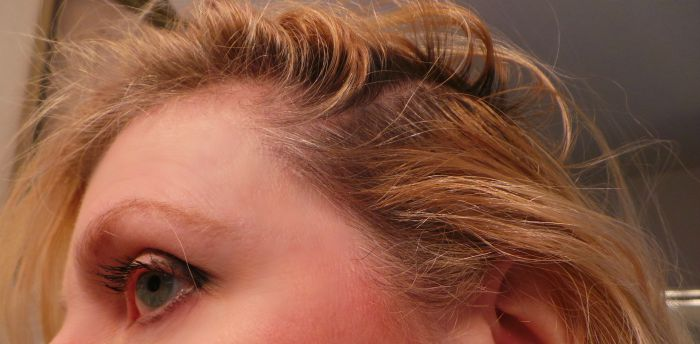 Mason Reed Root Touch Up