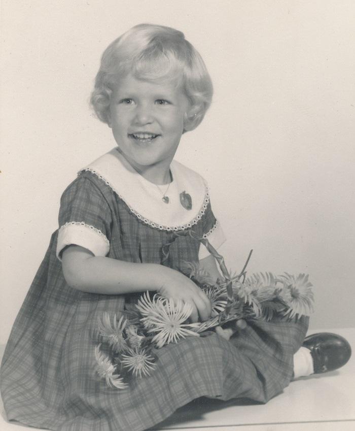 Shelley Zurek Still Blonde after all these Years