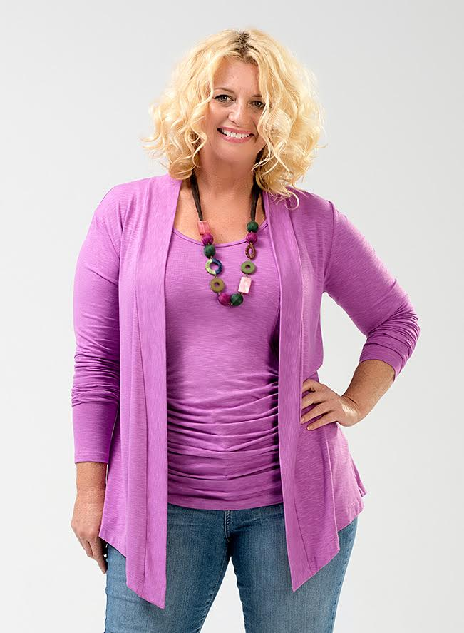 Charlie a Go-Go Fashions for Women over 40