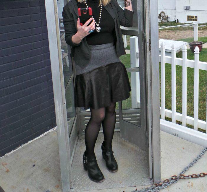 Hey Mr. Telephone Man Telephone Booth