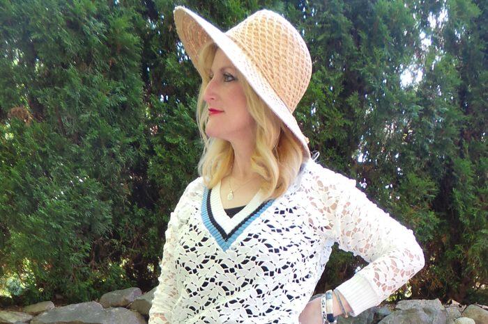 Wallaroo Hats Nina Year Round Sun Protection Women over 45