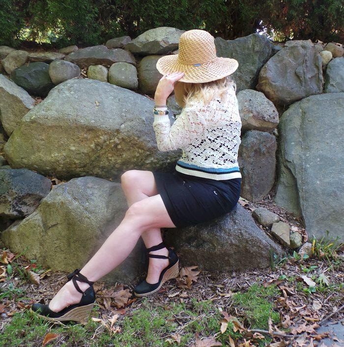 Wallaroo Nina Sun Hats Women over 45 50