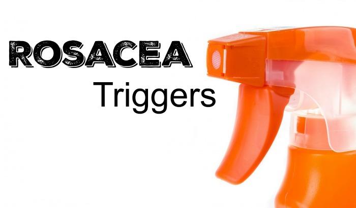 Rosacea Triggers Soolantra Cream