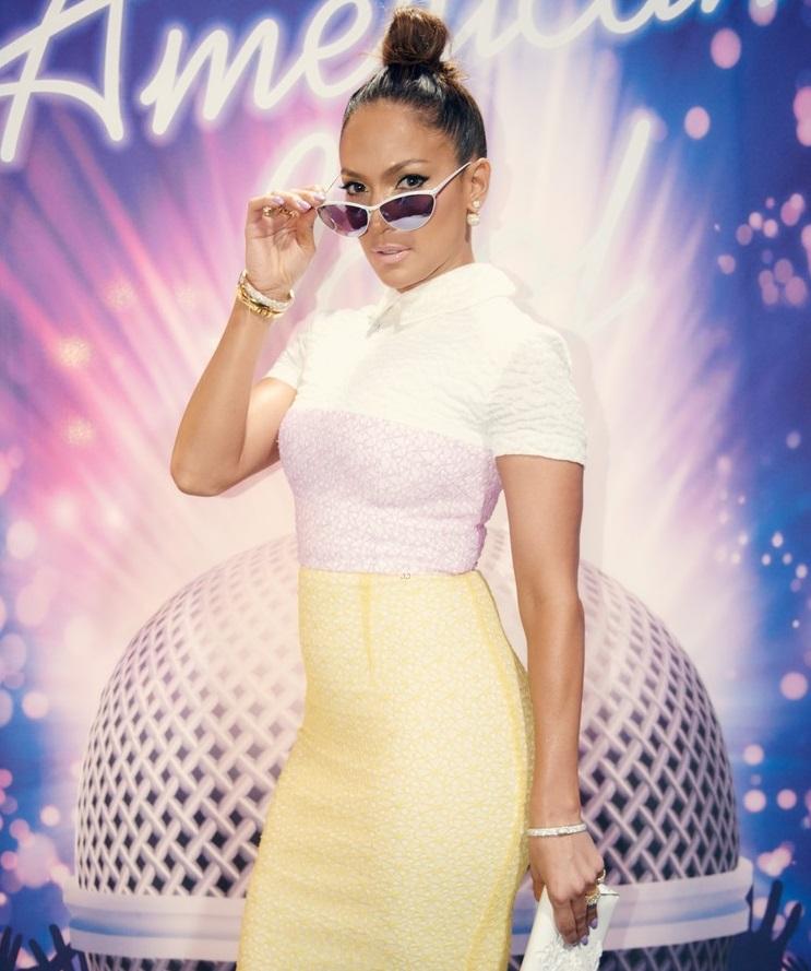 American Idol auditions in Little RockJennifer Lopez Hairstyles
