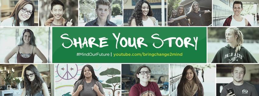 BringChange2Mind Help End Mental Health Stigma