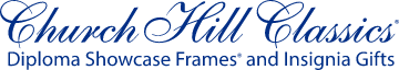Church Hill Classics College Diploma Frames