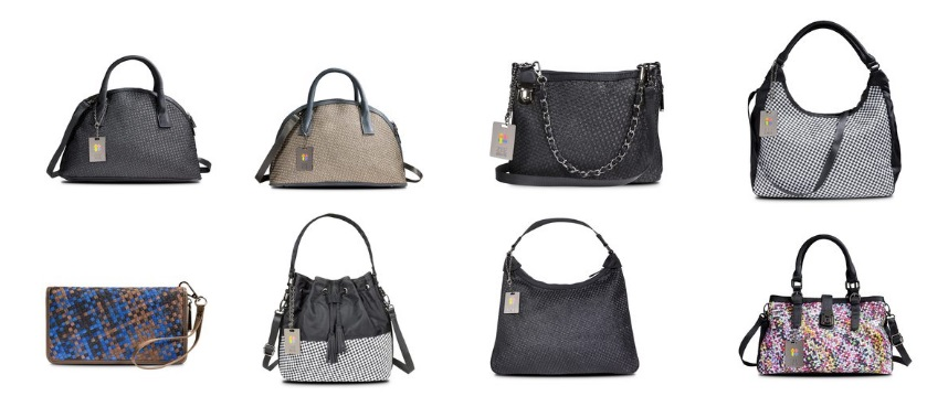 Zee Alexis HandBags Vegan