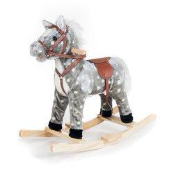 best Wood toys rocking horse
